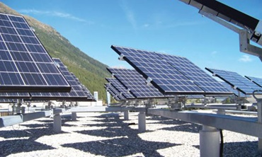 Photovoltaic tracking systems